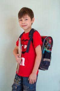 שומרים על הגב של הילדים: תיקים אורטופדיים לכל ילד הם כבר לא מותרות