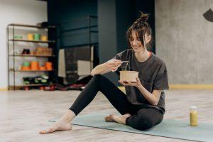 מדריך תזונה לספורטאים: מרכיבי התזונה שאתם חייבים בתפריט