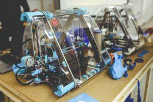 מדפסות תלת מימד למרפאות ובתי חולים: הקדמה כבר בדרך לעולם הרפואה