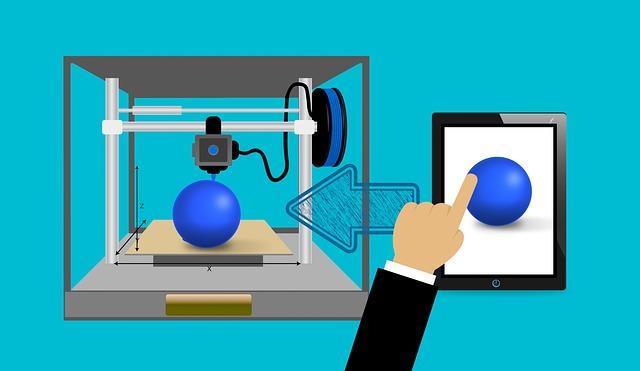 מדפסות תלת מימד למרפאות ובתי חולים: הקדמה כבר בדרך לעולם הרפואה;
